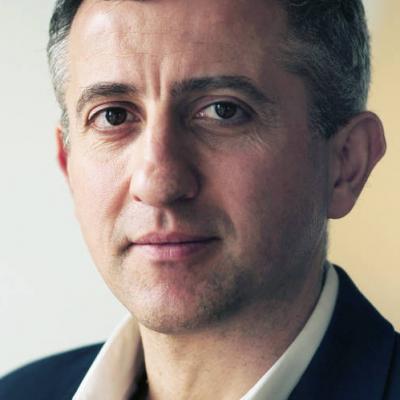 Savvas Savouri, Chief Economist, Partner at Toscafund Asset Management