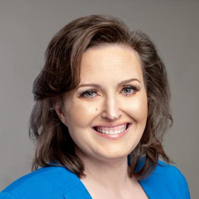 Anne Bibb, Senior Director, Customer Care at Hilton