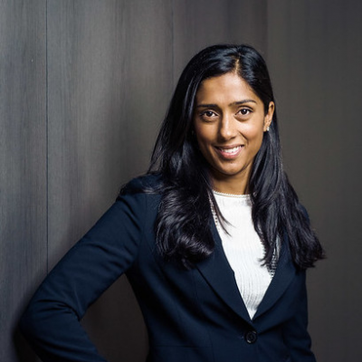 Meha Thind, Managing Director – Asia at Yield Broker