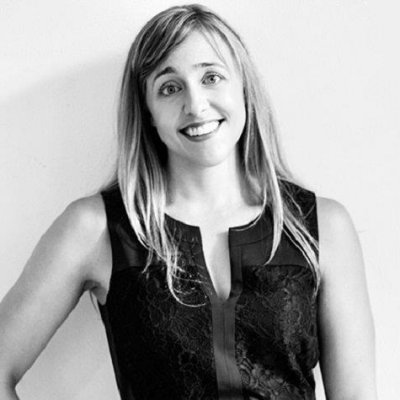 Megan Kohout, VP, eCommerce at Kendra Scott