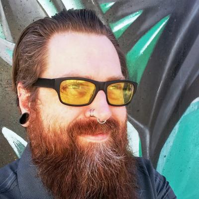 Sean Jones, AVP Digital & User-Experience at Redstone Federal Credit Union