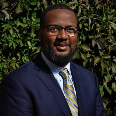 Ahmar Matthews, Director, Customer Support and Supply Chain Operations at Cardinal Health
