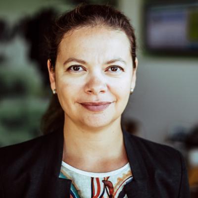 Anna Gugala