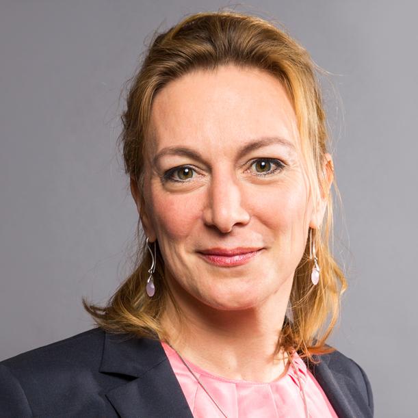 Miriam Hoekstra-van der Deen