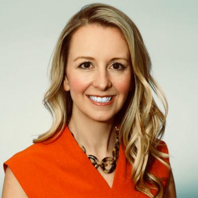 Chrisinda Mowrer, AVP Consumer Engagement and Loyalty at Voya Financial