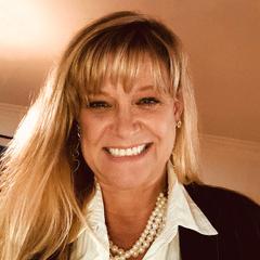 Heather Blair, VP at Holovis Extended Cinema