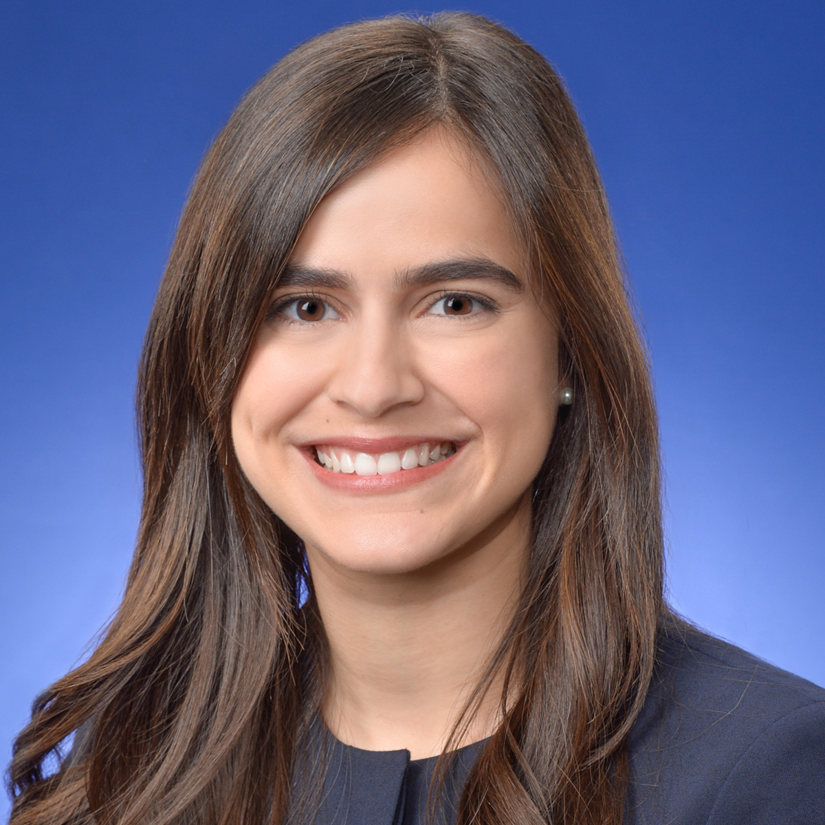 Suzette Diaz, Director, Insulin Access & Affordability at Lilly Diabetes