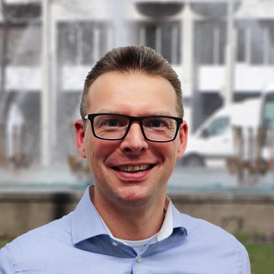 Jeroen Volk