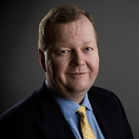 Peter Lundgreen, CEO at Lundgreens Capital
