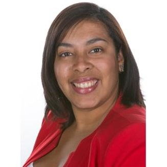 Madelyn Abreu, Global Temporary Labor Category Leader at Roche