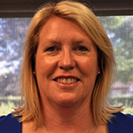 Donna Sherringham, Executive Director, Clinical Operations at Goulburn Valley Health