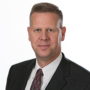 Randy Ross, Executive Vice President at Kiran Analytics