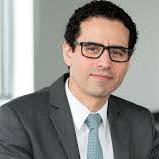 Gerard Camacho, MPA, JCDC, Director of Career Development, Office of Talent Management at Parkland Hospital