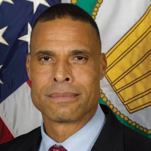 Mr. Laurence Mixon, Special Assistant to the PEO, Program Executive Office Intelligence, Electronic Warfare and Sensors at US Army