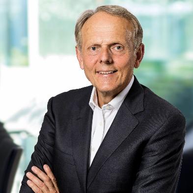 Dr. Hubertus Cranz, Hauptgeschäftsführer at Bundesverband der Arzneimittel-Hersteller e.V
