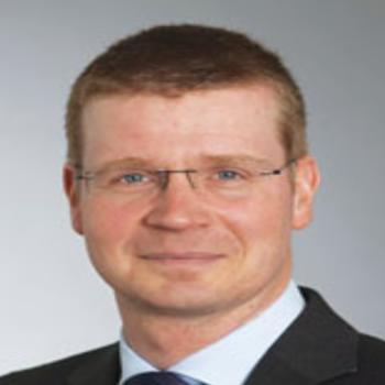 Thorsten Wewers, CEO at ECENTA
