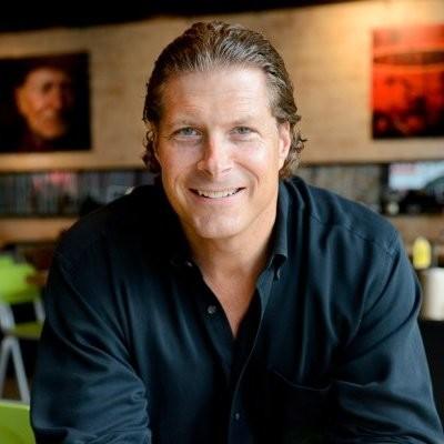 Jeff Chandler, CEO at Hopdoddy Burger Bar