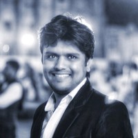 Shreyansh Modi, Head Of Performance Marketing at Flipkart