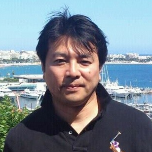 Takafumi Maruyama, Director Web Sales at Japan Airlines