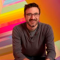 Vince Kadlubek, CEO at MEOW WOLF