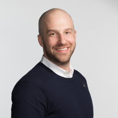 Justin Cohen, Sr. Director, eCommerce at ALDO Group