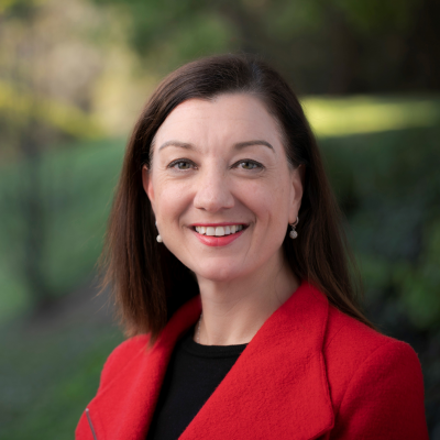 Lisa Giacomelli, Chief Operating Officer at YMCA NSW