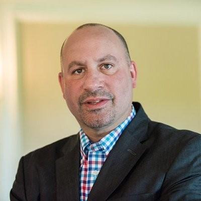 Marc Husain, Managing Director at VectorVMS