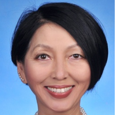 Susan Ying, SVP Ampaire at Ampaire