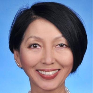 Susan Ying