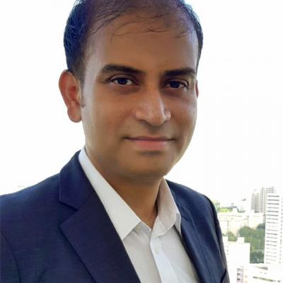 Gaurav Suman