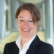Silke Gotthardt, VP Head Launch and Transfer Operations at Boehringer Ingelheim