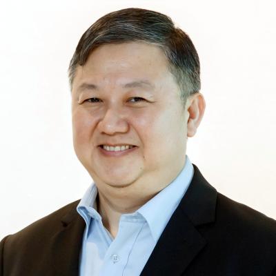 Narudom Roongsiriwong