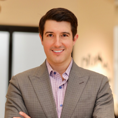 Matthew Mueller, President and Co-Founder at Knot Standard