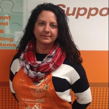 Joy Hicks, Manager, Secondary Market Programs at The Home Depot