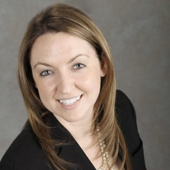 Erin Hennessy, Chief Innovation & Marketing Officer at United Federal Credit Union
