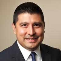 Mark Zuniga, Senior Vice President and Chief Information Officer at Universal Pegasus