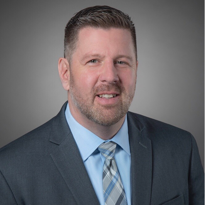 Jeff Crowley, Vice President - Indirect Procurement at SUEZ North America