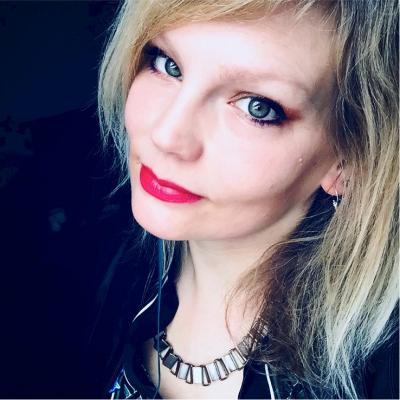 Pauliina Jämsä