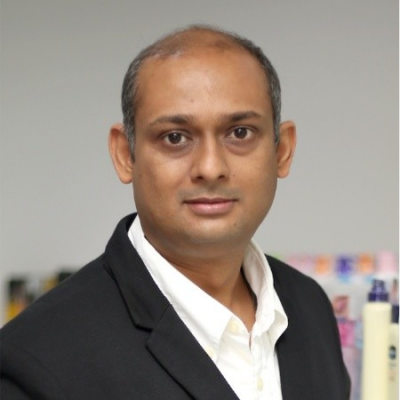Badri Narayanan, Global VP B2B eCommerce & Route to Market at Unilever