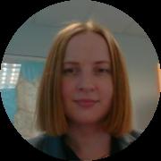 Valentina Smirnova, Head of Operational Transformation at AXA