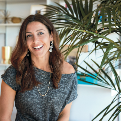 Jessica Herrin, CEO & Founder at Stella & Dot Family of Brands