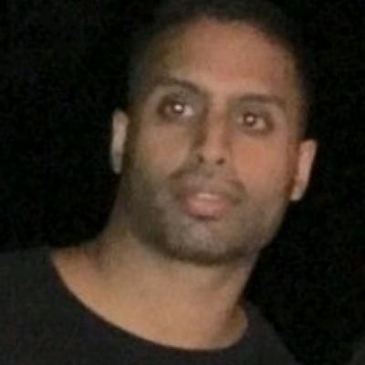Vinay Wunnava, Supply Chain/Reverse Logistics Management at L'Oréal