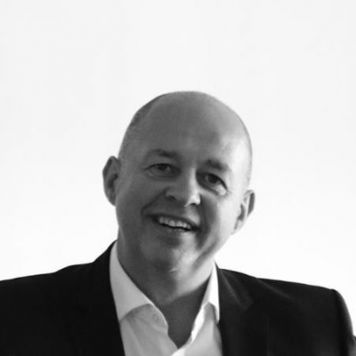 John Holmes, Executive Director at APS Group