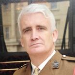 Lt. Col. Anton Gash