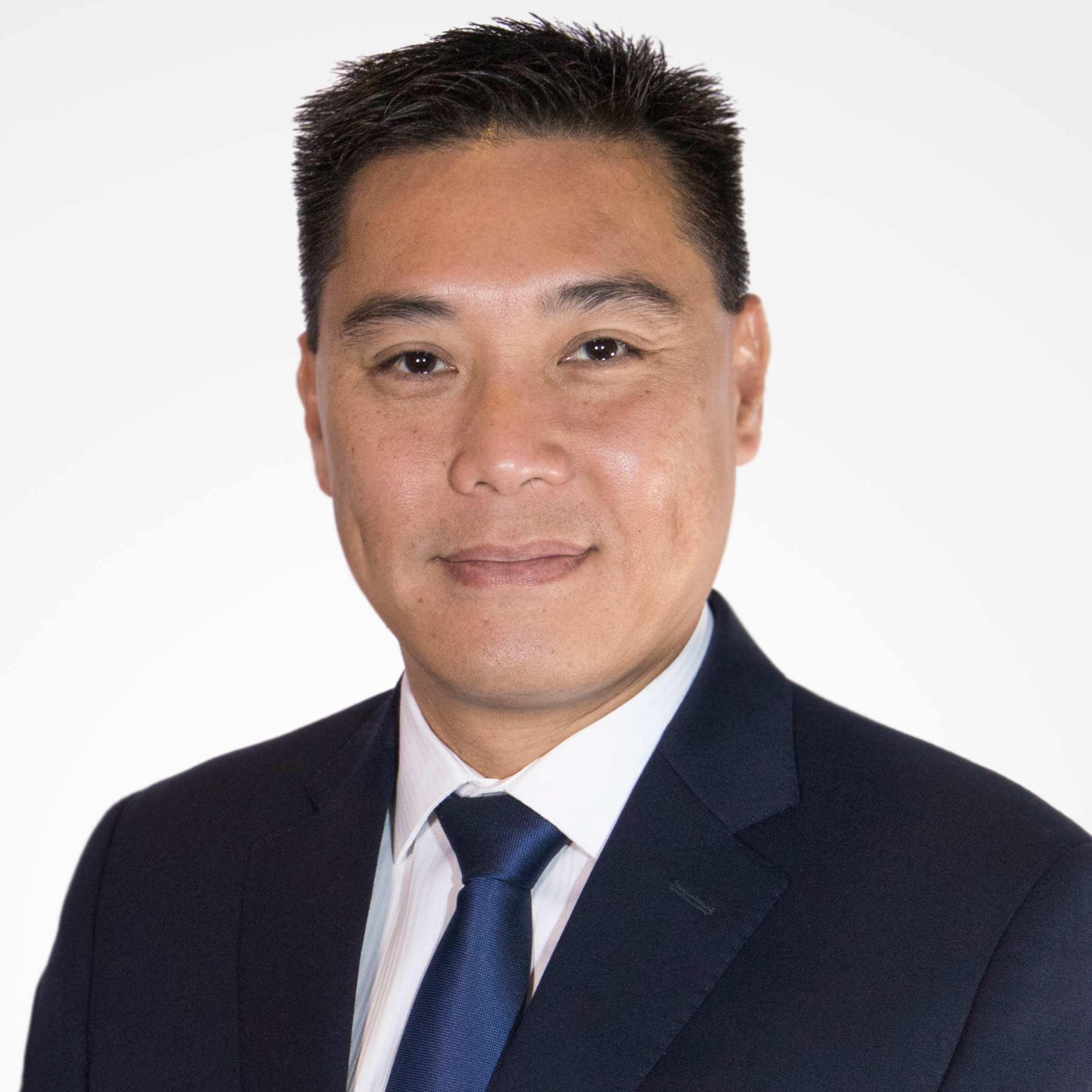 Kong Kam Yean, Vice President, International Business at Electronics, ST Engineering