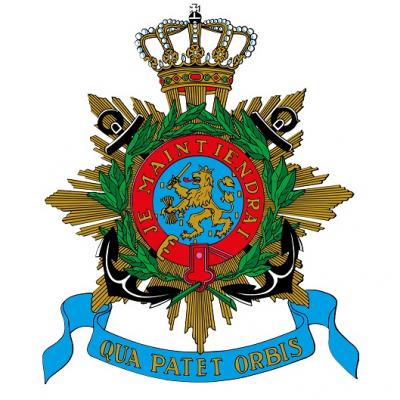 Lieutenant Colonel Jan van Dijk
