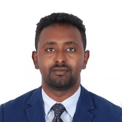 Miretab Tesfaye, Director of Digital at Ethiopian Airlines