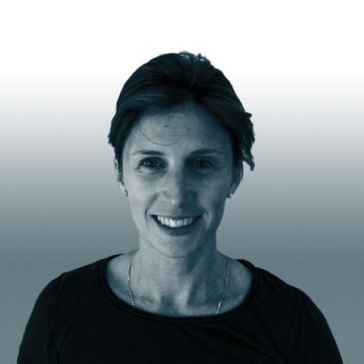 Ellie Adams, Managing Director at QIVA