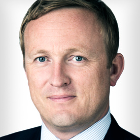Daniel Maguir, Chief Executive Officer at LCH Group