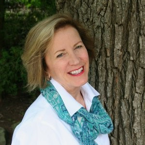 Ann Ratcliff, VP, Business Development at Fuel50